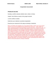 phi2000 the good life View u08a1docx from psychology 3520 at capella university running head: social ethics in action applying ethical theory crystal jackson phi2000 ethics u08a1 professional code draft capella.