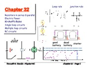Ch 32 - Fundamentals of Circuits(1)