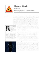 Ideas at Work Module 1 - Pluto.pdf