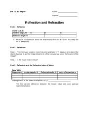 PK-2_Reflection_and_Refraction_RPT