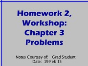ME EN 6030 - Homework 2 Hints_19 Feb 15