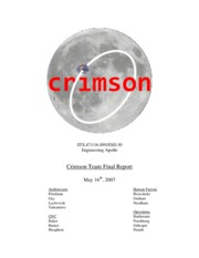 crimsonteam