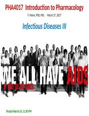 Infectious Diseases III SLIDES.pptx
