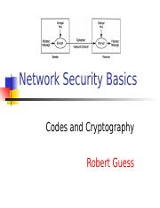 ITN260-2-Cryptography-Implementation