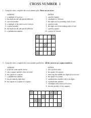 Cross number Multiples primes squares.pdf
