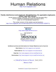 Family interference and employee dissatisfaction.pdf