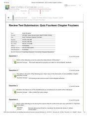 Review Test Submission_ Quiz Fourteen Chapter Fourteen –..pdf