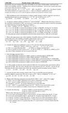 Practice Exam 1 with answers