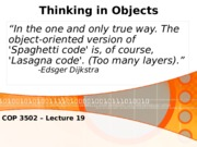 19-Thinking-In-Objects