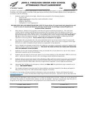 2019-2020 Attendance Policy_Agreement (4).doc