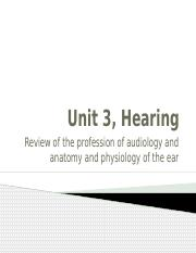 Hearing Intro and A _ P.pptx