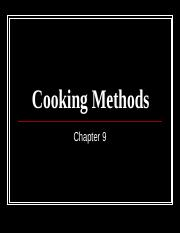 cooking methods.ppt