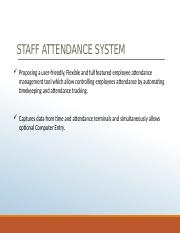 project 2 - Attendance mamnagement system.pptx