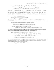 Thermodynamics HW Solutions 509