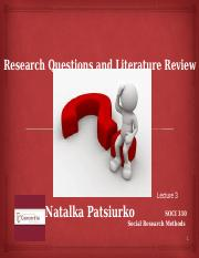 soci310_lecture 3 research question ad literature review.pptx