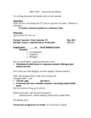 resumes%20ANSC%2018100%20-%20common%20mistakes
