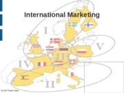 Chap 16 international marketing