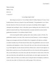 Essay Thesis Statement Example  Pages Research Paperdocx Healthy Foods Essay also Example Of An English Essay Short Essay  Eid Al Fitr In Islam Thesis Statement Eid Al Fitr Eid  Good Science Essay Topics