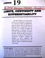 Limits continuity and differentiability.pdf