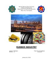 RUBBER INDUSTRY (2)-1