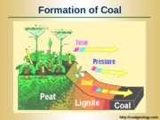 Lecture 13 - Energy Resources