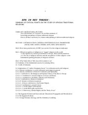 ATR_KEY_THESES_ADDENDUM_2012