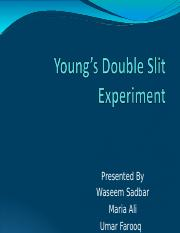 young's double slit experiment.pptx