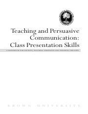 Teaching and Persuasive Communication.pdf
