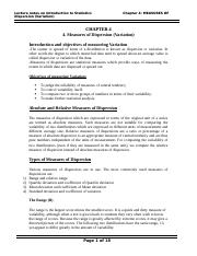 Chapter-4- Measures of Disperstion.doc
