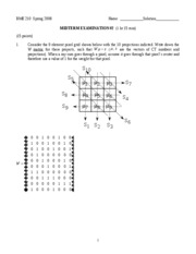BME 210 Midterm2Solution