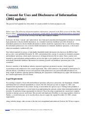 Consent for Uses and Disclosures of Information (2002 update).pdf