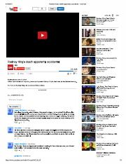 Rodney King's death appa...ly accidental - YouTube.pdf