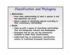 Lecture 8_ Classification and Phylogeny.pdf