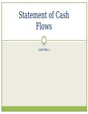 Ch. 5 Stmt of Cash flows 2016 Student(5).pptx