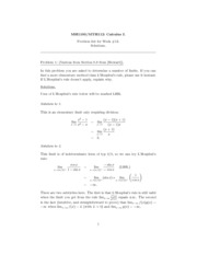 ProblemSet12Solutions(1)
