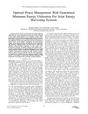 Optimal Power Management With Guaranteed.pdf