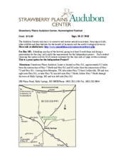 Strawberry Plains map and directions