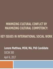 SOCW 300_International SW Lecture_Spring 2017_STUDENT_4.6
