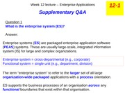 lecture q&a - w12 Enterprise Applications 120402-1