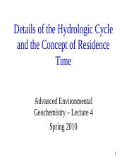Details_of_the_Hydrologic_Cycle_and_the_Concept_of_Residence_Time_-_Lect04_S10