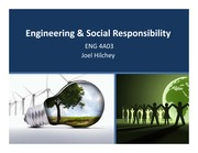 4A03 Lecture 1 - Intro Creativity Social Responsibility