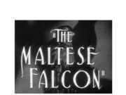 The Maltese Falcon -- Powerpoint- Revised (2)(1)