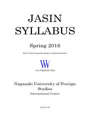 Spring 2016 JASIN Syllabus Packet.pdf