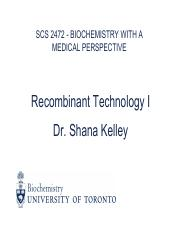 SCS_2472_Recombinant_Technology_One