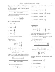 Review exam 3-solutions