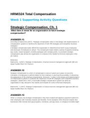 HRM324 Week 1 Supporting Activity Questions.docx