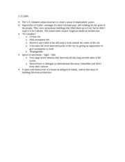 Informal essay about friendship