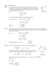 406_Physics ProblemsTechnical Physics