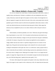 essay rhetorical analysis loreal advertisement kerchenski  3 pages qualitative amp quantitative essay