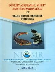 Quality Assurance, Safety and Standard of Value Added Fisheries Products.pdf